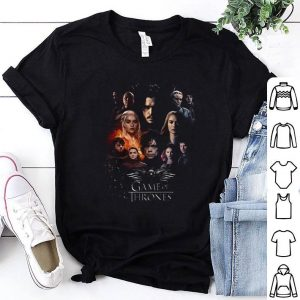 Poster Movie Winter is coming Game Of Thrones shirt