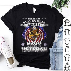 Always a Navy Veteran shirt