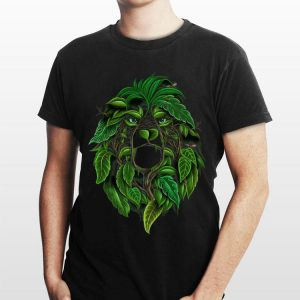 Disney Lion King Simba A King In Nature shirt