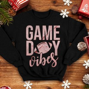Game day vibes shirt