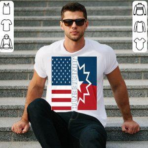 Juneteenth America flag shirt