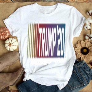 Trump 2020 Vote Save America shirt