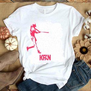 kfan dong gong shirt