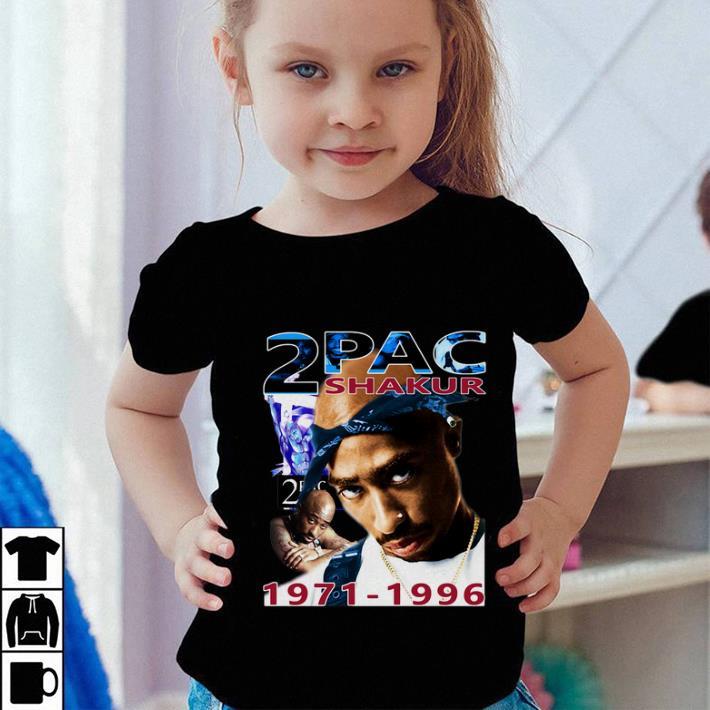 2Pac Shakur 1971 1996 shirt 4 - 2Pac Shakur 1971-1996 shirt