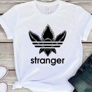Demogorgon Adidas Stranger shirt