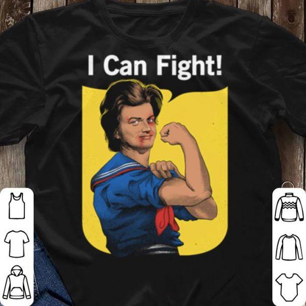 Strong Boy Stranger Things Steve Harrington I Can Fight shirt