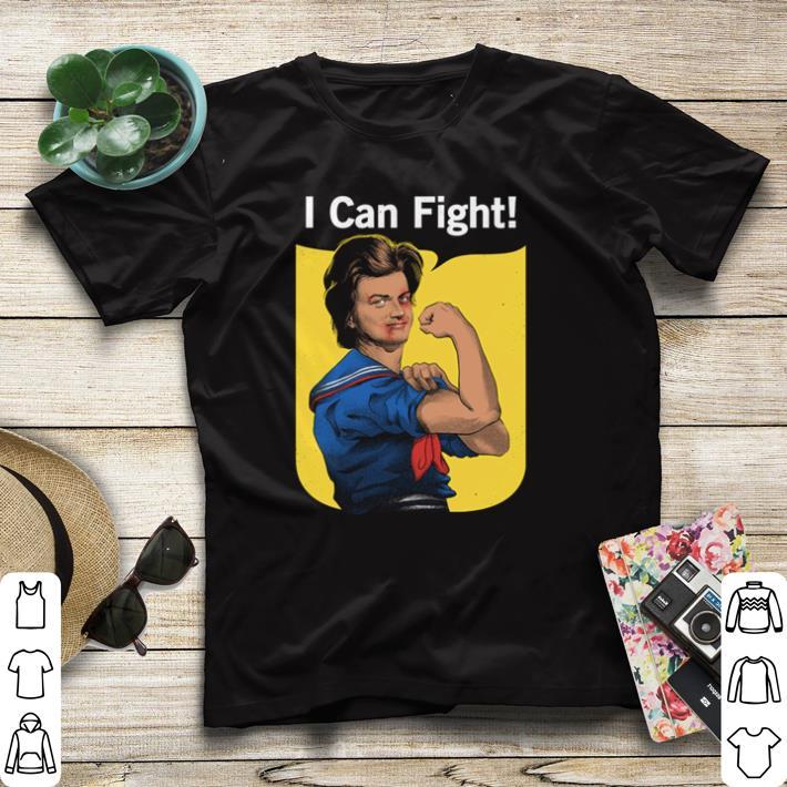 Strong Boy Stranger Things Steve Harrington I Can Fight shirt 4 - Strong Boy Stranger Things Steve Harrington I Can Fight shirt