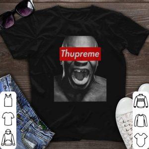 Supreme Thupreme Mike Tyson shirt