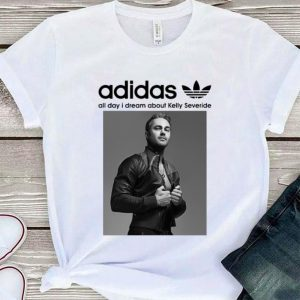 adidas all day i dream about Kelly Severide shirt