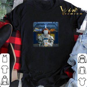 Dutch Bros Coffee Pennywise shirt