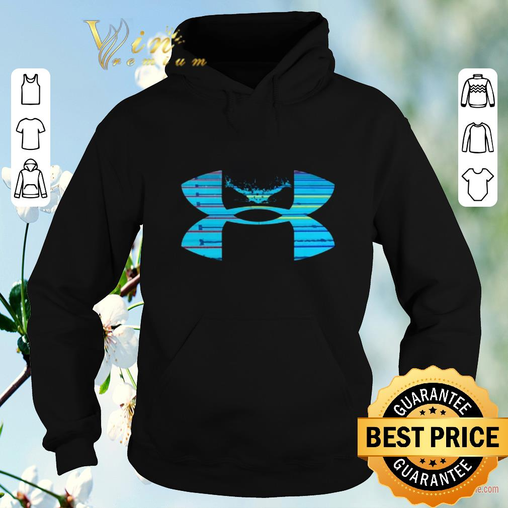 Awesome Under Armour Swimming shirt sweater 4 - Awesome Under Armour Swimming shirt sweater