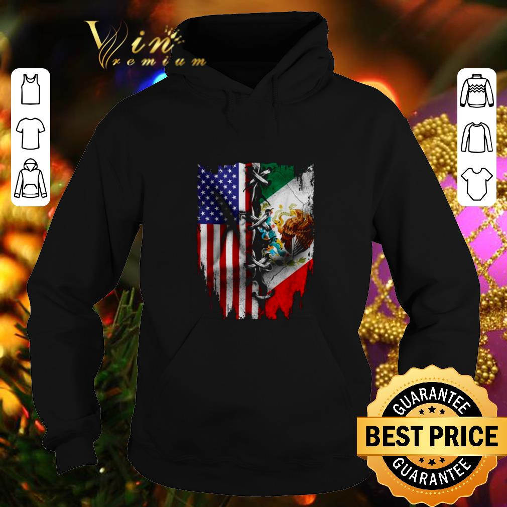 Best 4th Of July independence day Mexico United States shirt 4 - Best 4th Of July independence day Mexico United States shirt