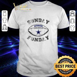 Best Sunday Dallas Cowboys Funday shirt