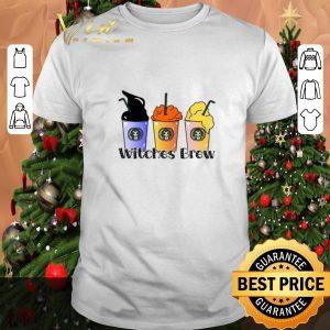 Best Witches Brew Hocus Pocus shirt