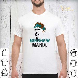 Gardner Minshew Mania shirt sweater 2