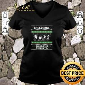 Premium Creedence clearwater revival shirt sweater