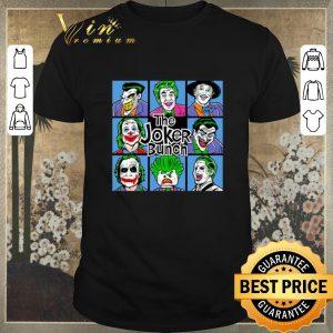 Top The Joker Bunch 2019 shirt sweater