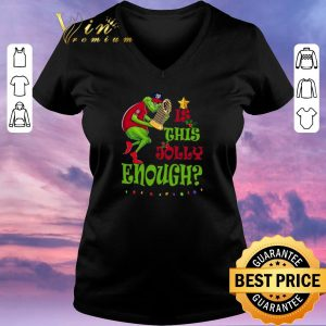 Awesome Grinch Washington Nationals Champ is this Jolly enough Christmas shirt sweater