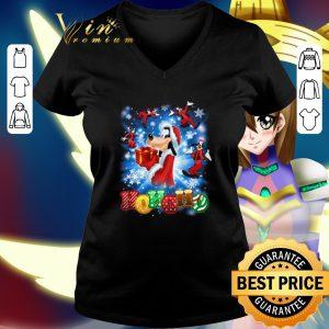Best Goofy ho ho ho Christmas shirt