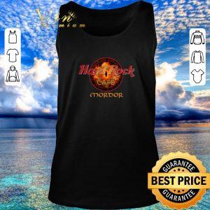 Funny Hard Rock Cafe Mordor shirt 2020 1