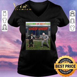 Funny Super Human 69 Good Friend Paul Whoop Whoop shirt sweater