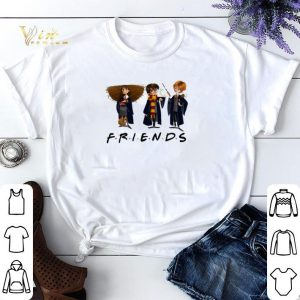 Harry Potter Friends shirt