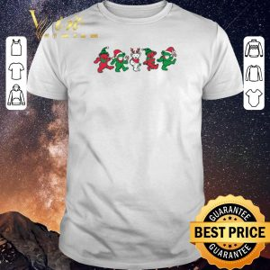 Hot Bears Grateful Dead Christmas shirt sweater