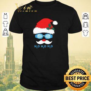 Nice Water H20 Santa Claus shirt sweater
