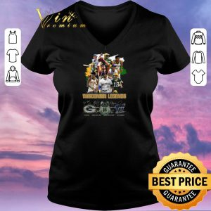 Original Arizona Coyotes Legends Players shirt sweater