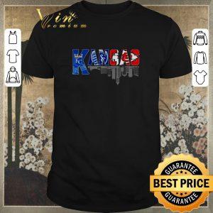 Original Kansas City Chiefs Kansas sport team Kansas City Royals shirt