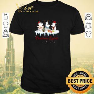 Original Moomin Christmas Spirit shirt sweater