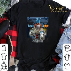 Pennywise drink Dutch Bros Coffee shirt sweater