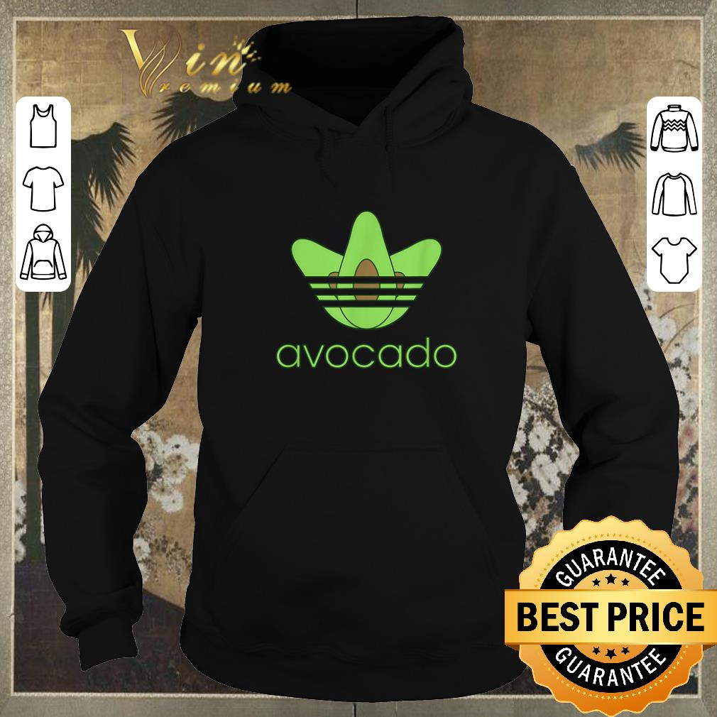 Premium avocado adidas shirt 4 - Premium avocado adidas shirt