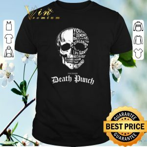 Pretty Skull you call it demonic because you hear screaming shirt sweater