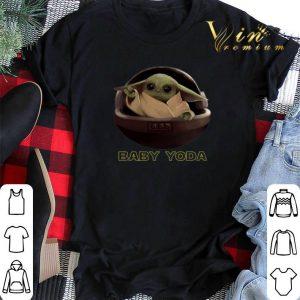 Star Wars Baby Yoda shirt sweater