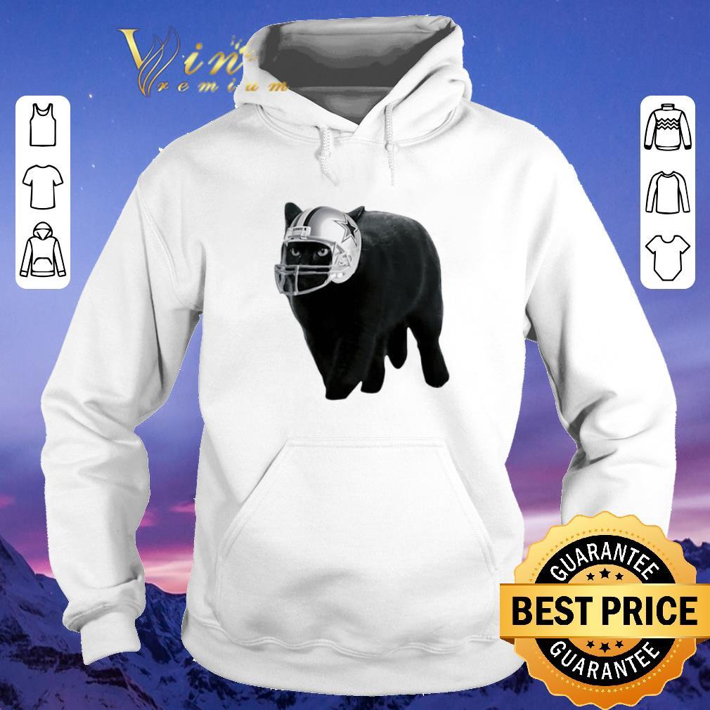 Top Dallas Cowboys Black Cat Hot Boyz shirt 4 - Top Dallas Cowboys Black Cat Hot Boyz shirt