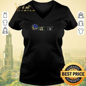 Hot Oakland Golden State Oakland Athletics Warriors Oakland Raiders shirt sweater