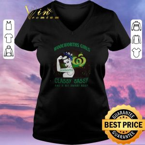 Hot Woolworths girls classy sassy and a bit smart assy shirt sweater