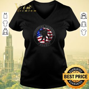 Premium Wounded Warrior Project American USA Flag shirt sweater