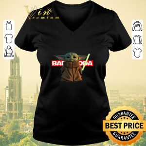 Awesome Baby Yoda Supreme Star War shirt sweater