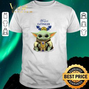 Top Baby Yoda Hug Marke Original Oettinger Star Wars Mandalorian shirt sweater