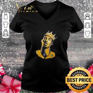 Awesome RIP KOBE KING Kobe Bryant shirt 1