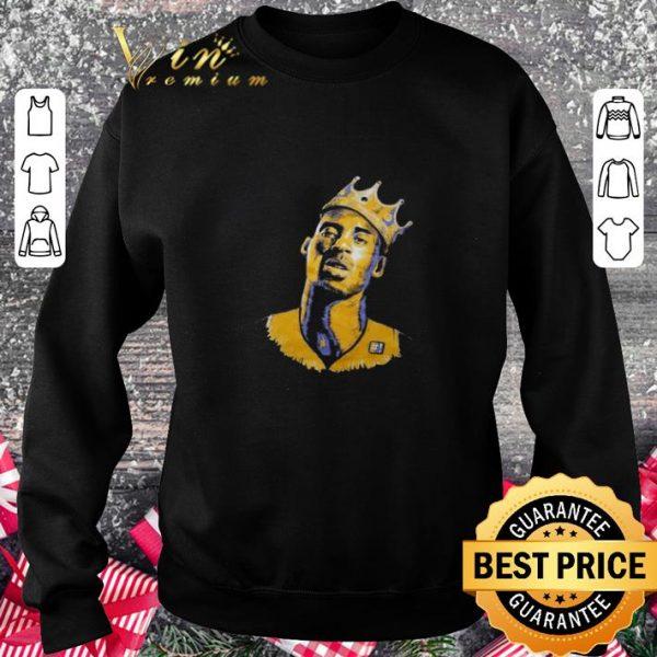 Awesome RIP KOBE KING Kobe Bryant shirt
