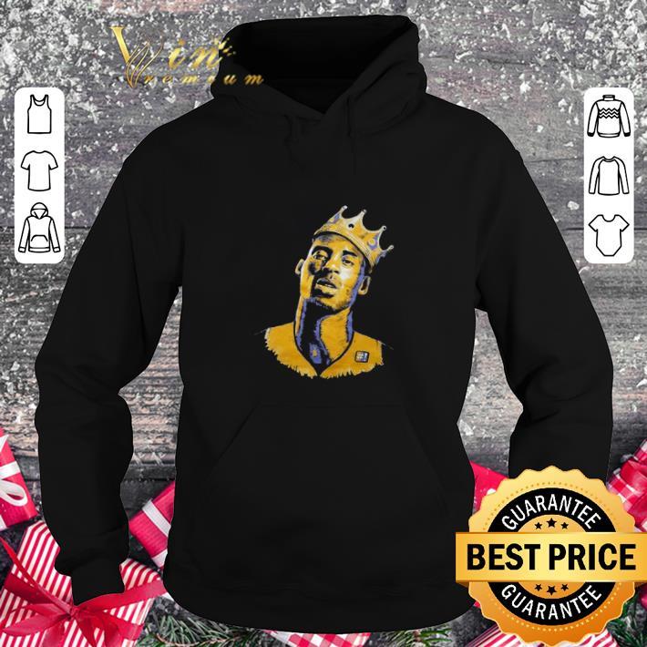 Awesome RIP KOBE KING Kobe Bryant shirt 4 - Awesome RIP KOBE KING Kobe Bryant shirt