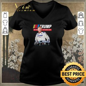 Original Trump The Beast Presidential Limo Race Car #45 shirt sweater