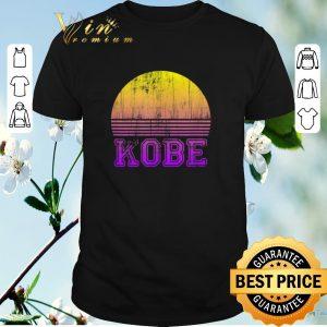 Premium Rip Kobe Bryant Vintage Retro shirt