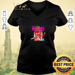 Premium kansas city chiefs patrick mahomes signature shirt sweater