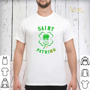 Saint Patrick day PatriKC Patrick Mahomes 15 Kansas City Chiefs shirt sweater 2