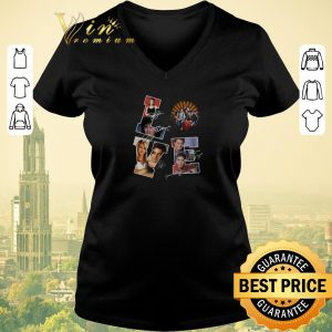 Awesome Love Friends TV Series signatures shirt sweater