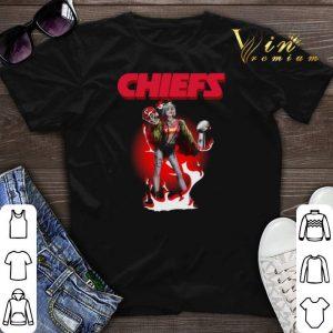 Harley Quinn Kansas City Chiefs Super Bowl LIV shirt sweater